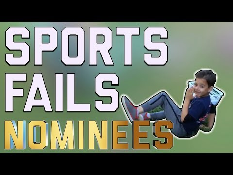 The Top 27 Sports Fails: FailArmy Hall of Fame (November 2017)
