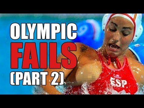 Best Olympic Fails Ever || Ultimate Fails Compilation Part 2 || by Super Fail