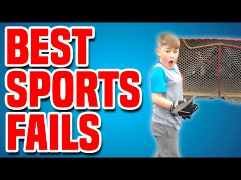 Best Sports Fails & Trick Shots of 2017 | Funny Fail Compilation