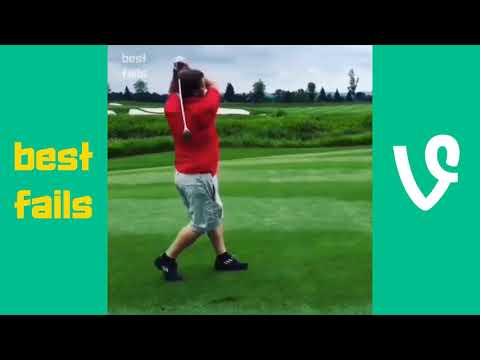 Funny Golf Fails Compilation 2018 #4 | Epic Golf Fails 2018 |  Best Fails 2018