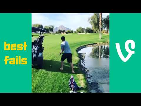 Funny Golf Fails Compilation 2018 #5 | Epic Golf Fails 2018 | Best Fails 2018