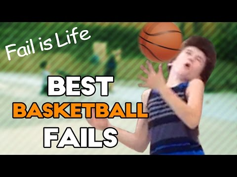 Best BASKETBALL Fails of 2016 | Funny Fail Compilation