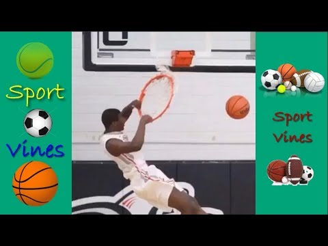 Basketball Vines | Best basketball Moments