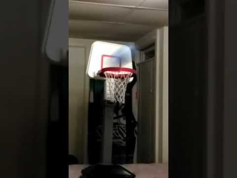 Funny Basketball Fail!