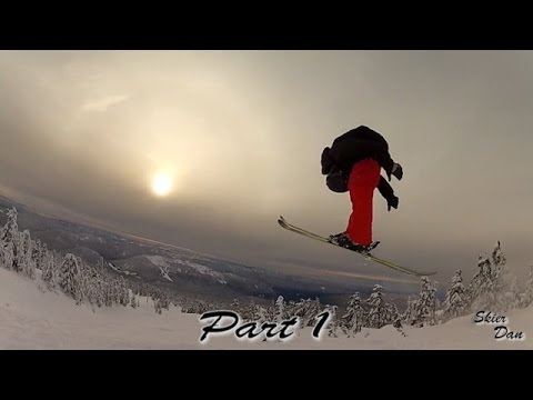 Ski Crash Compilation of the BEST Stupid & Crazy FAILS EVER MADE! Part 1