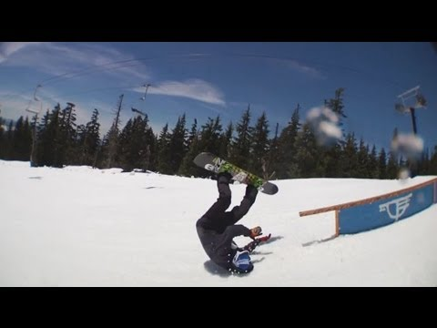 Ski and Snowboard biggest Fails HD