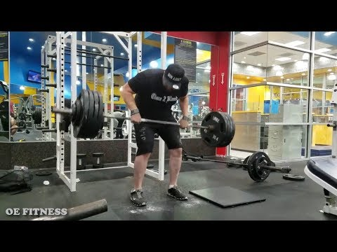 When The Biggest Ego Lifters Join The Gym - GYM FAILS 2018