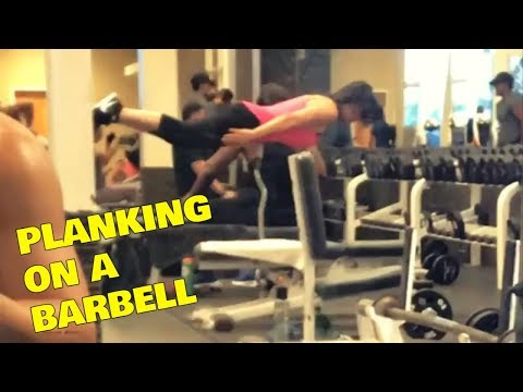 30 NEW GYM FAILS 2018 - NO BRAIN NO GAIN