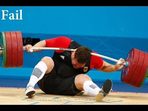 Most Dangerous Weightlifting, Gym and Workout fails Compilation