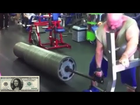 When Idiots Go To The GYM // Fail Compilation