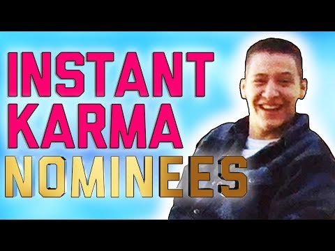 29 Hilarious Instant Karma Fail Nominees: FailArmy Hall of Fame