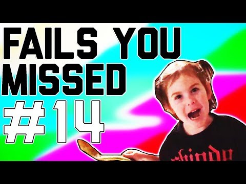 Look At Me Like A Boss!: Fails You Missed #14 | FailArmy