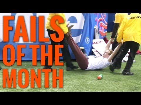 Best Fails of the Month May 2014 || FailArmy