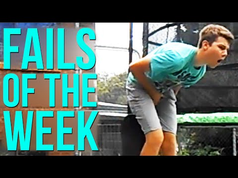 Best Fails of the Month March 2015 || FailArmy