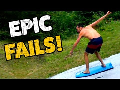 EPIC FAILS #2  | The Best Fails Funny Compilation | November 2018