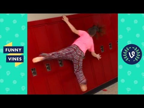 TRY NOT TO LAUGH - Best BACK TO SCHOOL Fails Compilation 2018 | Funny Vines