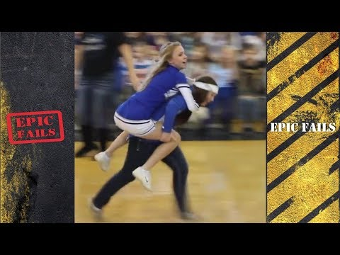 FUNNY EPIC SCHOOL and COLLEGE Fails Compilation 2018 by Epic Fails