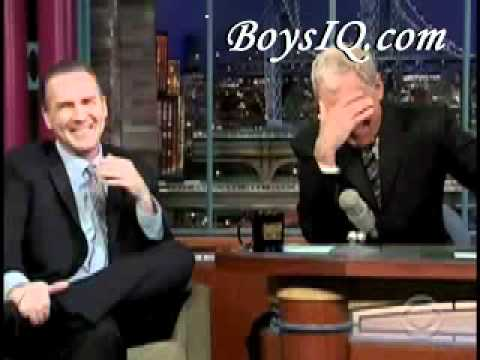 RARE Norm Macdonald Drunk on Letterman AUDIO ONLY  high defination fun video college pranks videos