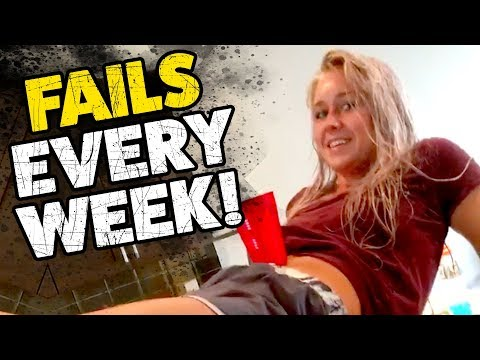 FAILS EVERY WEEK | November Fail Compilation#3 | 2018