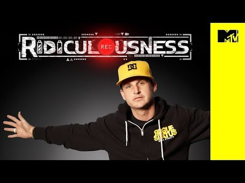 Ridiculousness; Season 12 Episode 13 | Brian Deegan
