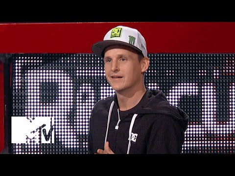 Ridiculousness | 'Man Babies' Official Clip | MTV