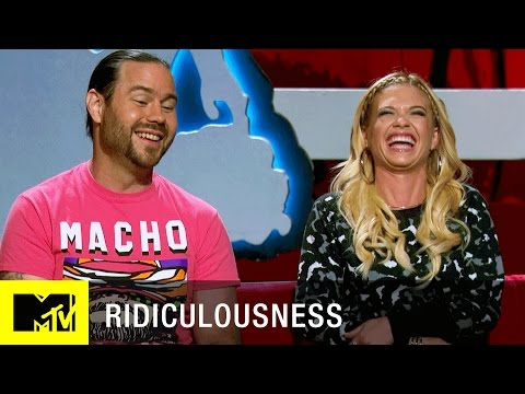 Ridiculousness (Season 7) | 'Wieners are Resilient' Official Sneak Peek | MTV