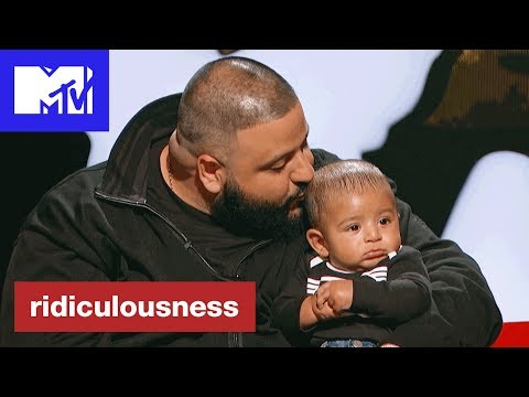 "'DJ Khaled Is ""Grateful"" for Asahd' Official Clip 