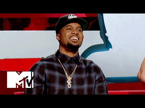 Ridiculousness | 'Badass Cats' Official Clip | MTV