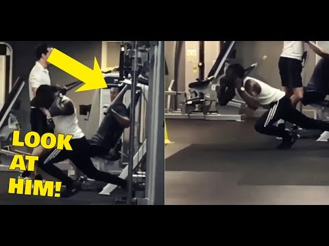 NEW GYM FAILS 2018 - The No Gainz Club