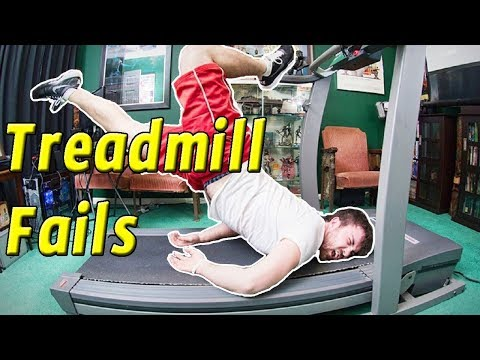 Ultimate Treadmill fails🏃🏽‍♀️🏃🏽🤒  | Treadmill Fail Compilation | Fun2joy | Treadmill workout
