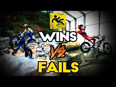 WINS vs FAILS! Experts and Amateurs | Funny Epic Fail and Win Compilation 2017