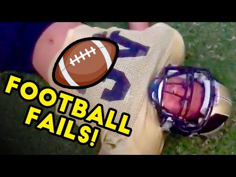 FOOTBALL FAILS | Epic Funny Fail Compilation | FB, IG, AUGUST 2018
