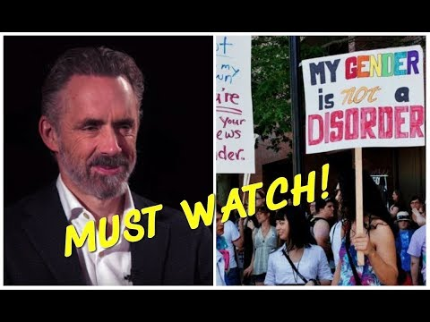Watch Jordan Peterson SHRED Group of Dumb & Arrogant Protesting college students!