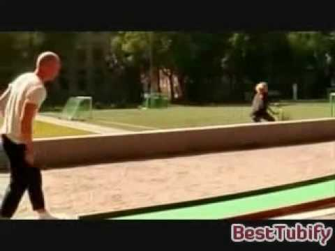 Crazy Golf FAIL!