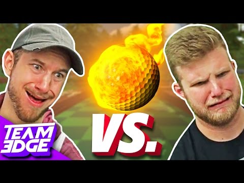 Golf With Friends Challenge!