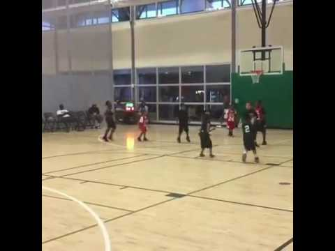 Kids Basketball fail watch to the end
