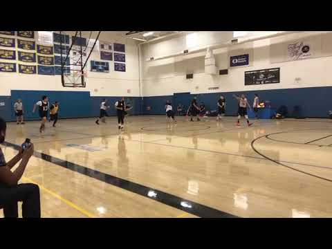 Basketball Fail Worst Turnover