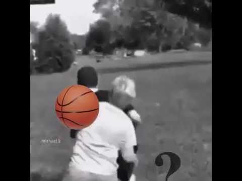The Funniest BasketBall FAIL! SPOOKY ILLUMINATI (VINE)