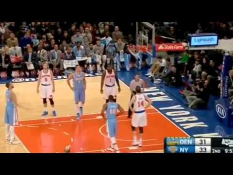 2015 NBA Bloopers   Funny Basketball Fails HD