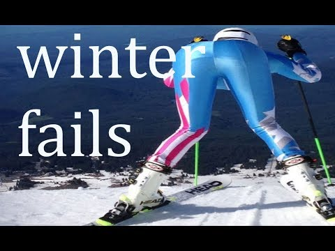 The Most Funniest Ski Fails Compilation 2018  || awesome videos