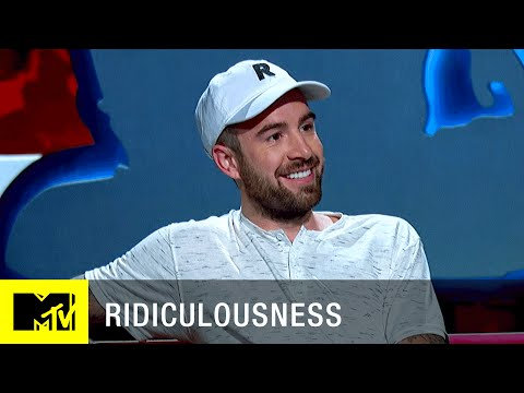 Ridiculousness (Season 7) | 'Fully Reckless w/ Chris Pfaff' Official Sneak Peek (Episode 27) | MTV
