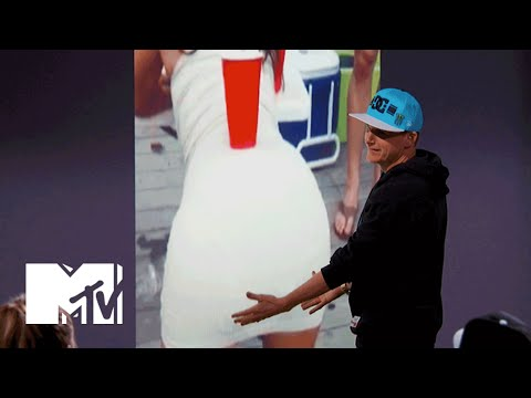 Ridiculousness | 'Talented Butts' Official Clip | MTV