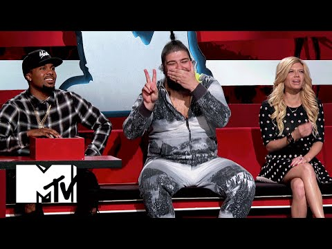 Ridiculousness | 'Probably Japan' Official Clip | MTV