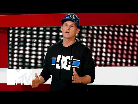 Ridiculousness | 'Drunk on Arrival' Bonus Clip | MTV
