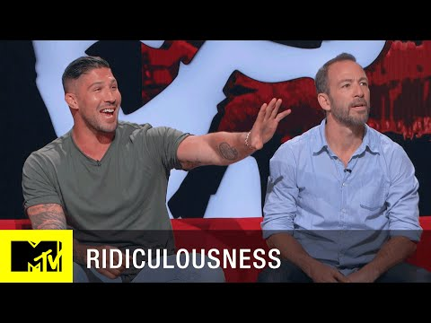 Ridiculousness (Season 8) | 'Fighters & Funny People' Official Sneak Peek (Episode 25) | MTV