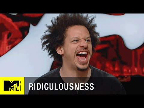 Ridiculousness (Season 8) | 'Power Dicks' Official Sneak Peek (Episode 2) | MTV