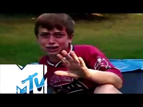 Pain Faces - Ridiculousness | MTV