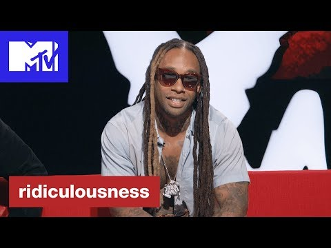 Ty Dolla $ign Discusses 'Beach House 3' | Ridiculousness | MTV