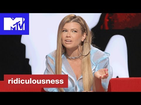 'Trust Issues' Official Sneak Peek | Ridiculousness | MTV