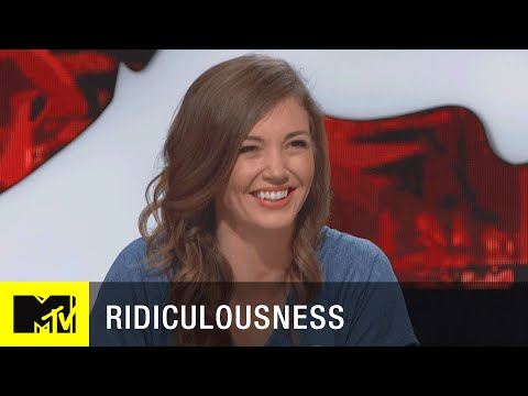Ridiculousness (Season 8) | 'Virgin Larpers' Official Sneak Peek w/ Kaitlyn Farrington (Ep. 7) | MTV